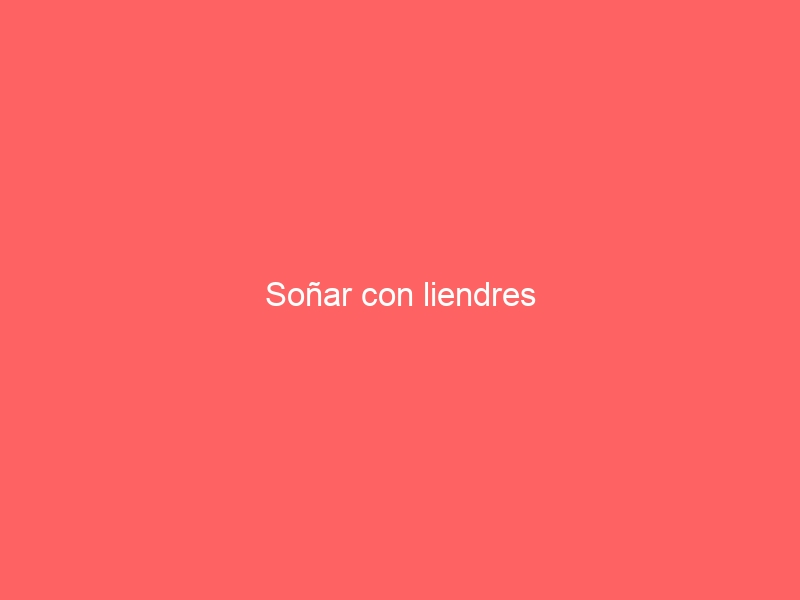 Soñar con lombrices, INFORME ANUAL RSF